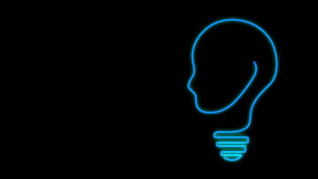 Brain Bulb video