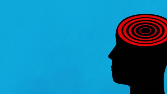 Brain spiral video