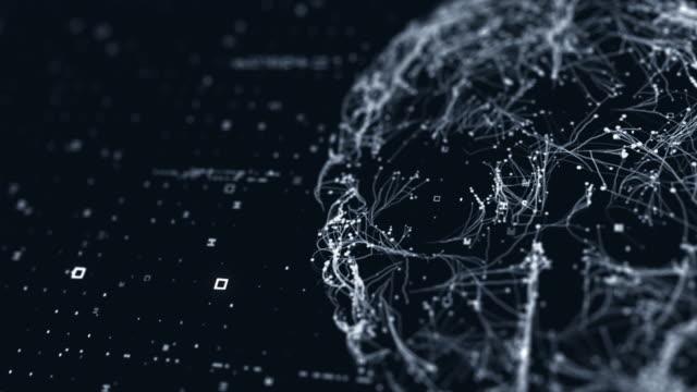 brain technological scan