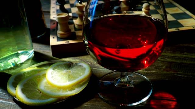 brandy and chess - brandy video stock e b–roll