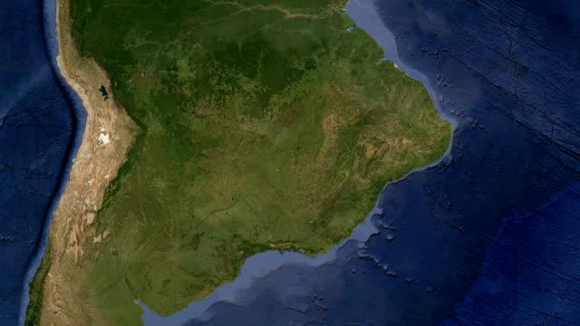 Brasil Brasília - vídeo