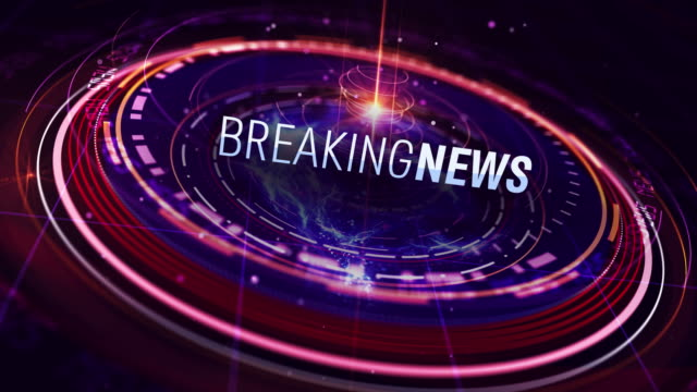 Breaking News intro in 4K Breaking, News Event, The Media, 4K Resolution breaking stock videos & royalty-free footage
