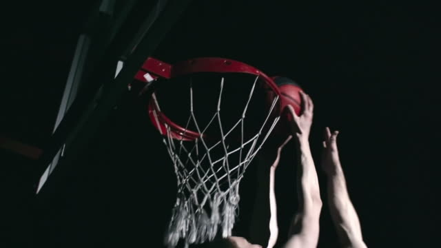Breathtaking Basketball video
