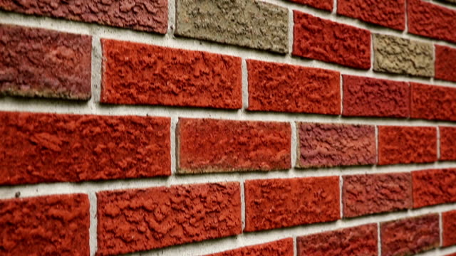 Brick Wall Climb video