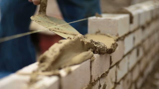 Brick Wall... video