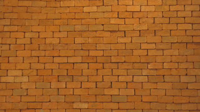 Brick Wall video