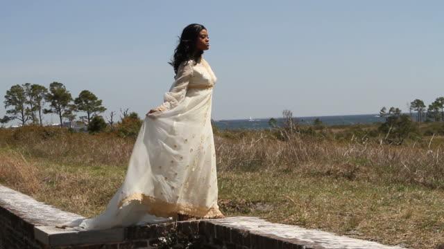 Bride In The Wind video