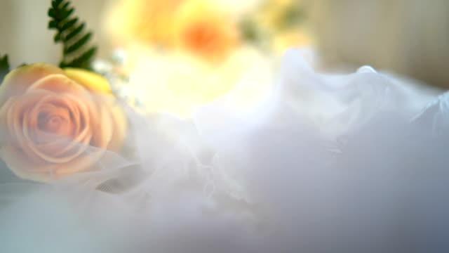 Brides Bouquet - Wedding Preparation