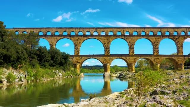 Bridge of the Gard