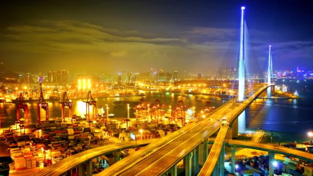Bridge to Hong Kong video