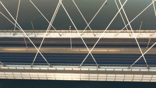 Bridge - top/side view