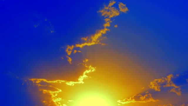 Bright Dawn video