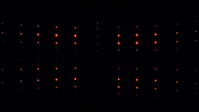 helle scheinwerfer leuchten hintergrund - led leuchtmittel stock-videos und b-roll-filmmaterial