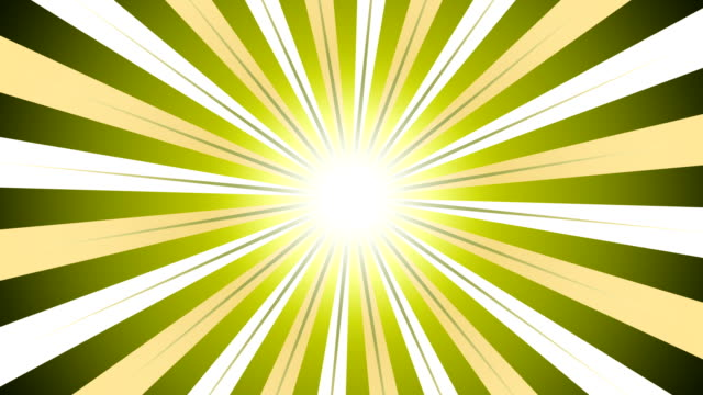 Bright Green Sunburst Retro sunburst backgrounds animations suited for broadcast, commercials and presentations. They can be used also in Celebration, Party and Birthday or New Year animations. {{relatedSearchUrl(carousel.phrase)}} stock videos & royalty-free footage