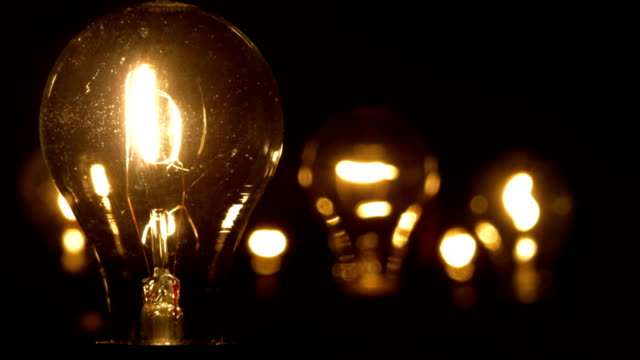 Bright Ideas​ video