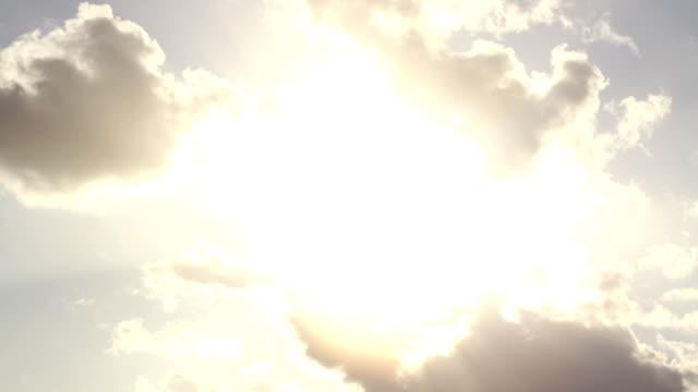 Bright Sun: Time Lapse video