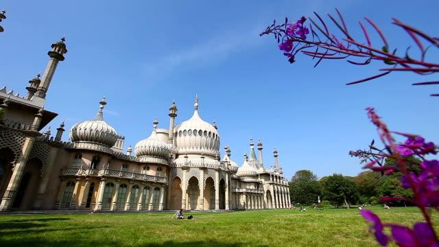 Brighton Dome video