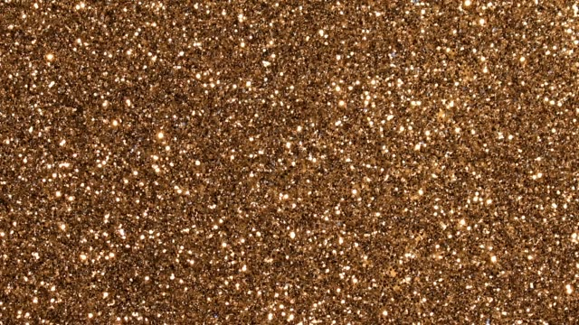 brilliant background beautiful festive shiny video with shimmering gold sequins sequin stock videos & royalty-free footage