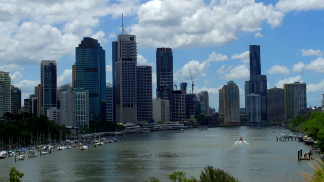 Brisbane, Queensland, Australia video