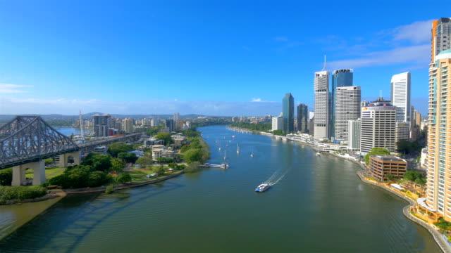 Brisbane, Queensland, Australia video