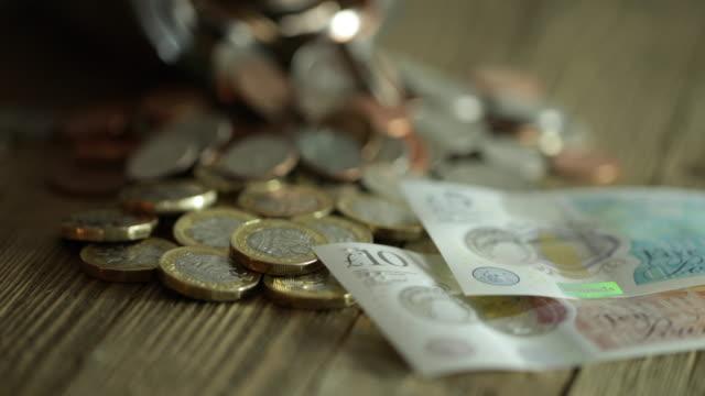 British Money - 4K