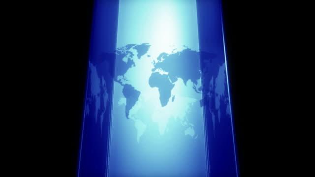 broadcast hd globe series - topografi bildbanksvideor och videomaterial från bakom kulisserna