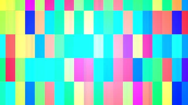 Broadcast Twinkling Hi-Tech Bars 03 video