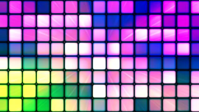 Broadcast Twinkling Hi-Tech Cubes 06 video