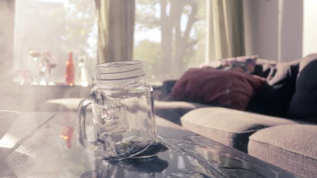 Broken Glass of Tea video