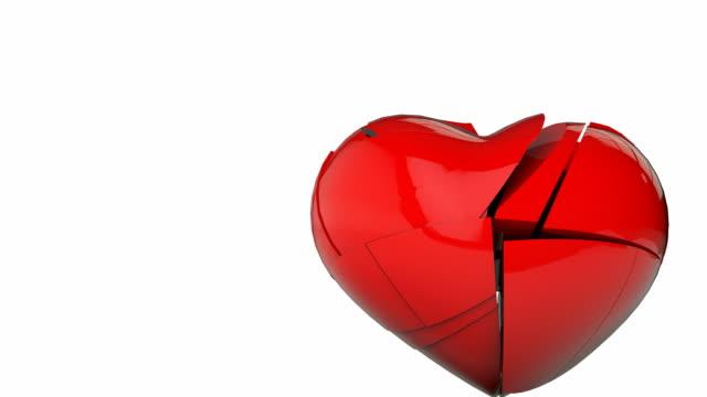 Royalty Free Broken Heart HD Video, 4K Stock Footage & B-Roll - iStock