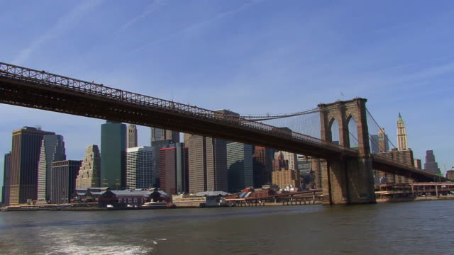 Brooklyn Bridge HD