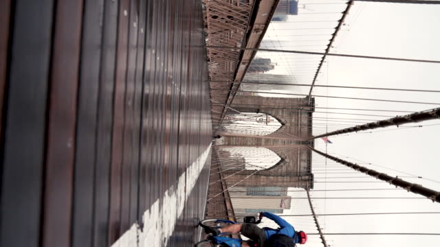 Brooklyn Bridge – Video