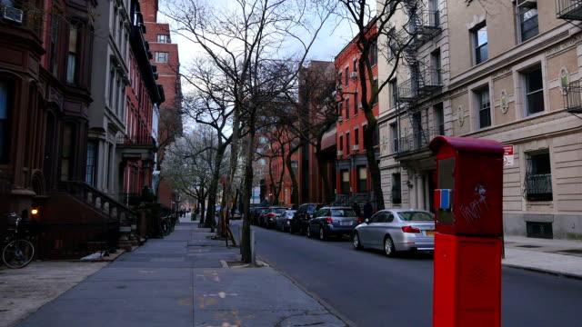 Brooklyn Heights, NYC video