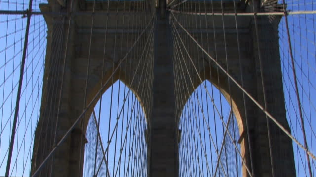 BrooklynBridge Net Panning Up HD