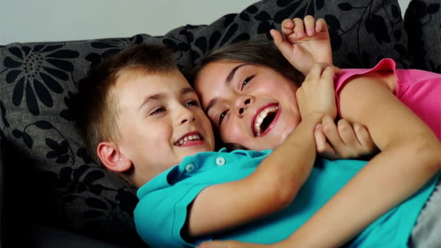 Brother-sister love video