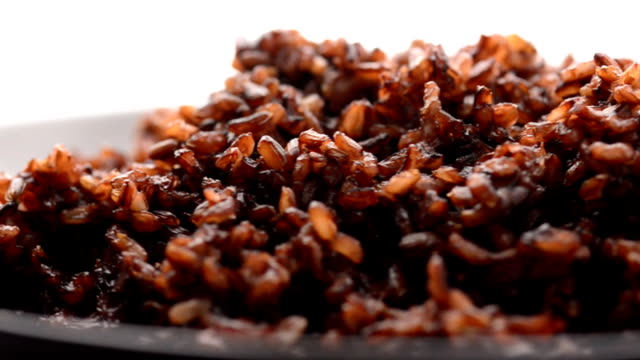 brown rice video