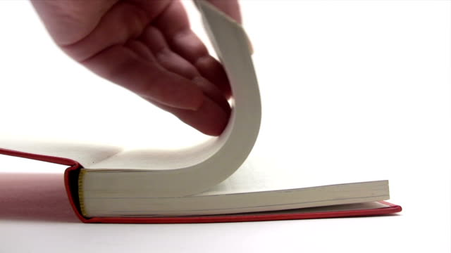 Browsing Book Pages video