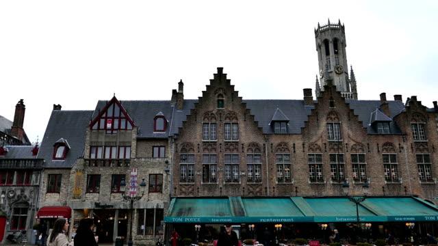 Bruges video