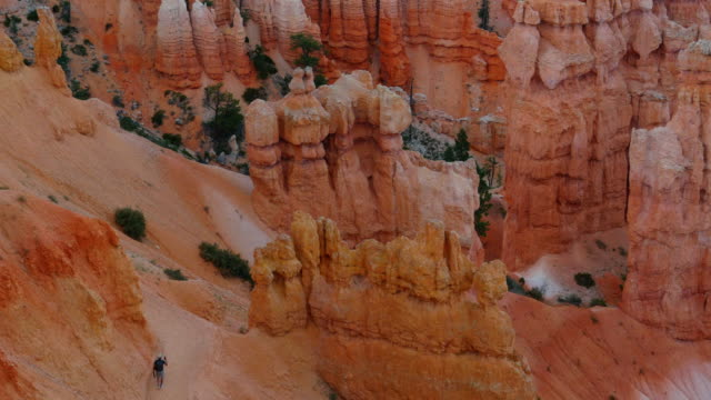 bryce canyon nationalpark, ut, usa - südwesten stock-videos und b-roll-filmmaterial