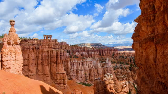 Bryce Canyon National Park video