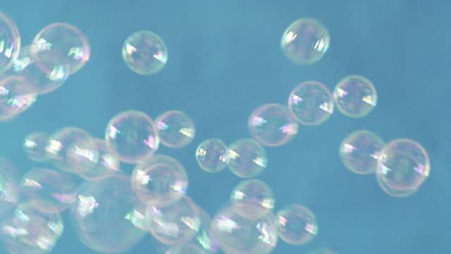 Bubble Action video