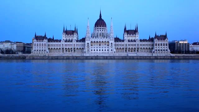 Budapest, Danube, Hungary video