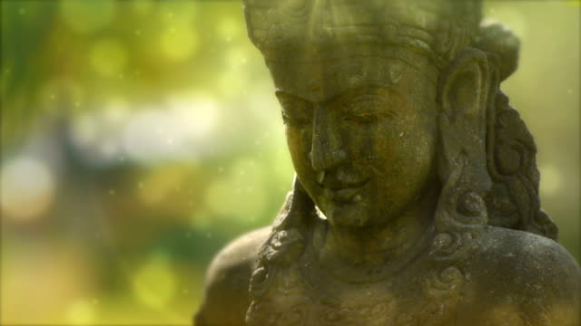 Buddhism Goddess video