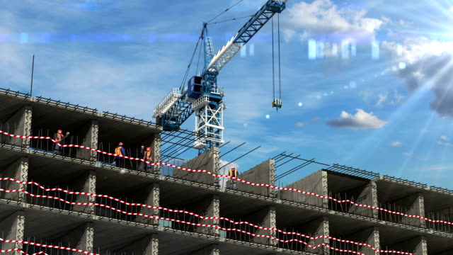 Building area