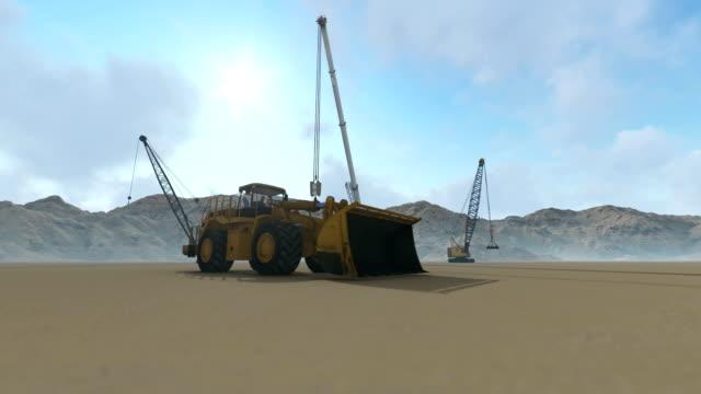 Building Construction video