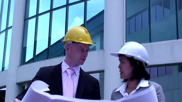 Inspecteurs du bâtiment - Vidéo
