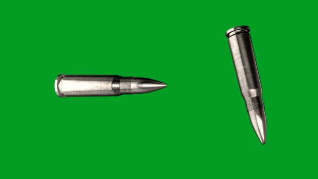 bullet Green-Box (Loopable)