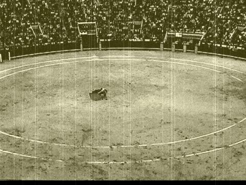 Bullfighting - 1980 flm video