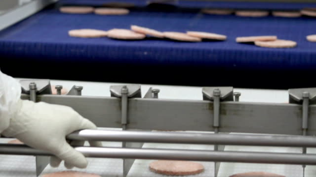 Burger Factory video
