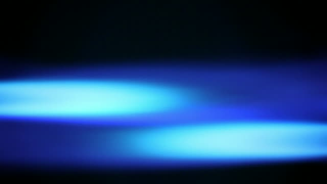 burning blue flame - bunsen beki stok videoları ve detay görüntü çekimi